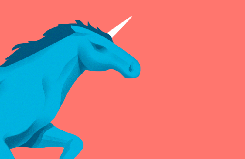 Unicorns - dream of entrepreneurs and investors